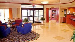 Hotel SpringHill Suites Newark Liberty International Airport