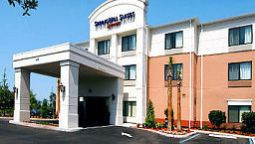 Hotel SpringHill Suites St. Petersburg Clearwater