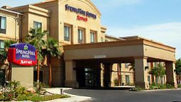 Hotel SpringHill Suites Yuma