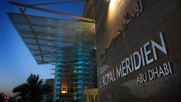 Exterior view Le Royal Meridien