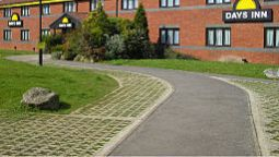 Days Inn Membury M4 Welcome Break Service Area - Hungerford, West Berkshire