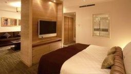 Kamers GRAND PRINCE NEW TAKANAWA
