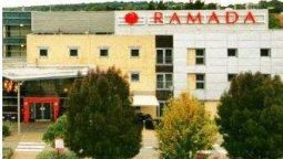 Hotel Ramada London North Welcome Break Service Area - Londen