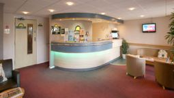 Buitenaanzicht Days Inn Bradford South Welcome Break Service Area