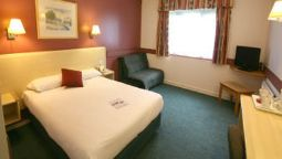 Kamers Days Inn Bradford South Welcome Break Service Area