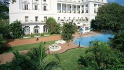 Exterior view Bengaluru  a Luxury Collection Hotel ITC Windsor
