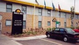 Days Inn Donnington Welcome Break Service Area - Derby