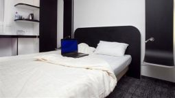 Room Kyriad - Deauville St Arnoult