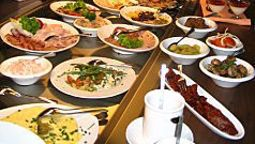 Breakfast buffet Akzent Venue Hotel am Kurpark