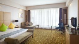 Room Crowne Plaza ZHANJIANG