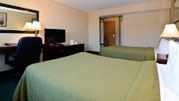 Kamers Quality Hotel Midtown