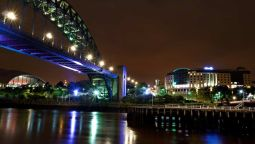 Hotel Hilton Newcastle Gateshead - Newcastle upon Tyne