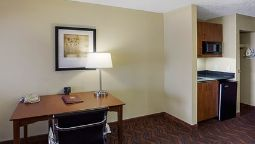 Room Comfort Suites North Dallas