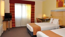Kamers Holiday Inn Express CHESTER - RACECOURSE