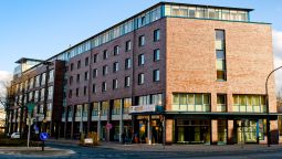 Buitenaanzicht ACHAT Apart Serviced Apartments