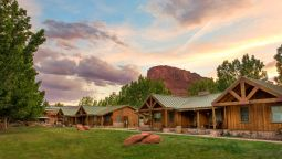Hotel SORREL RIVER RANCH RESORT - Moab (Utah)