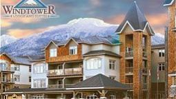 Hotel Windtower Lodge and Suites - Canmore
