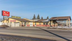 Econo Lodge Inn & Suites - Red Deer