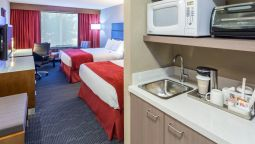 Room RADISSON HTL STES FT MCMURRAY