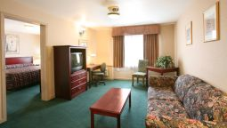 Suite SANDMAN HOTEL RED DEER