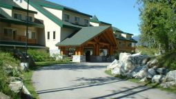 THE HILLCREST HOTEL -A COAST RESORT - Revelstoke