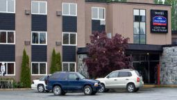 Hotel HOWARD JOHNSON PORT ALBERNI - Port Alberni