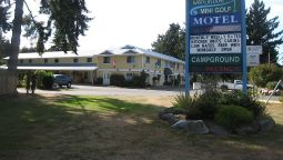 Riverside Resort Motel and Campground - Qualicum Beach