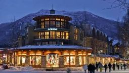 Hotel CRYSTAL LODGE - Whistler