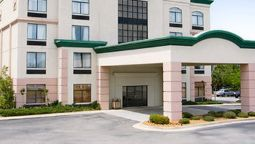 Buitenaanzicht Holiday Inn Express & Suites AUGUSTA WEST - FT GORDON AREA