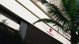 Exterior view NARIMAN POINT TRIDENT