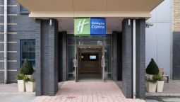 Holiday Inn Express LEEDS - CITY CENTRE