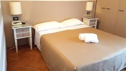 Double room (standard) Moderno Park Hotel