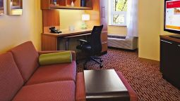 Room TownePlace Suites Mississauga-Airport Corporate Centre