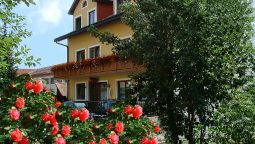 Exterior view Land-gut-Hotel Rosner