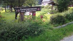 Information Rosenpension Sommerauer Pension