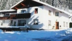 Rosenpension Sommerauer Pension