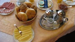 Breakfast room Pension Weirather