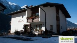 Exterior view Pension Gerold