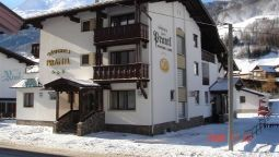 Exterior view Gästeheim Prantl Pension