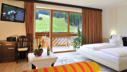 Information Moos-Alm Familienhotel