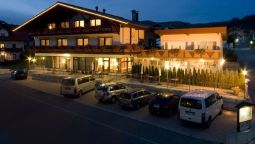 Exterior view Garni RUSTIKA - Hotel Pension & Appartements