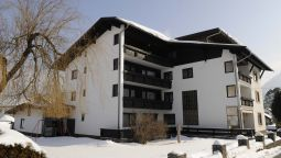 Exterior view Haus Tyrol