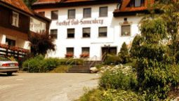 Bad Sonnenberg Pension - Bludenz
