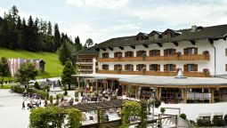 Buitenaanzicht Gut Wenghof - Family Resort