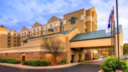 Homewood Suites Minneapolis - Mall of America - Bloomington (Minnesota)