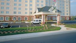 COUNTRY INN STES NEWARK EWR AP - Newark (New Jersey)