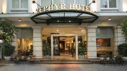 Zephyr Suites Boutique Hotel - Ha Noi