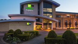 JCT.15 Holiday Inn Express NORTHAMPTON M1