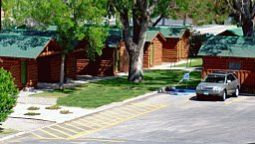 Hotel Buffalo Bill Cabin Village - Cody (Wyoming)