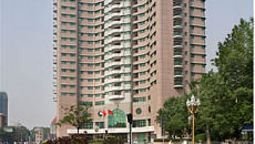 Hotel Somerset Serviced Residence Olympic Tower - Tianjin